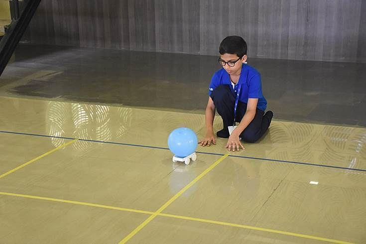 'शेपिंग फ्यूचर मोबिलिटी'मध्ये नाशिकचे विद्यार्थी चमकले