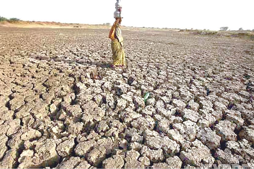 Drought: Grant of Rs 2 crore is pending