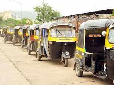 Rickshaw, transport workers to agitate tomorrow