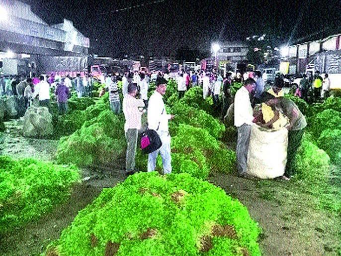 Trimbakeshwar to get its own APMC