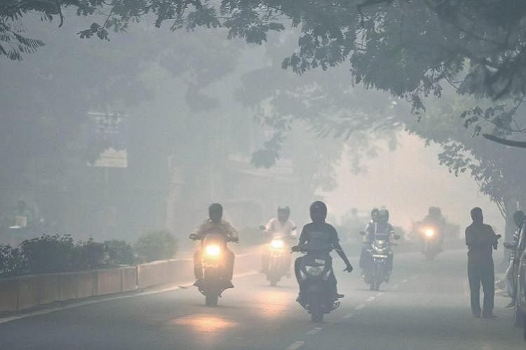 Cold wave alert in January: IMD expects rains with cold in North Maharashtra