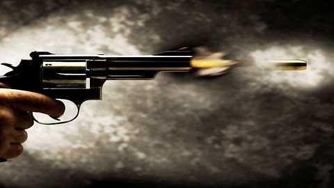 प्रेमप्रकरणातून श्रीरामपूरात गोळीबार