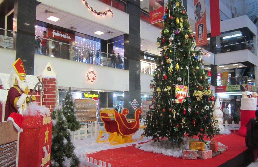#मेरीख्रिसमस2019 : …. तर असा साजरा करतात 'ख्रिसमस'