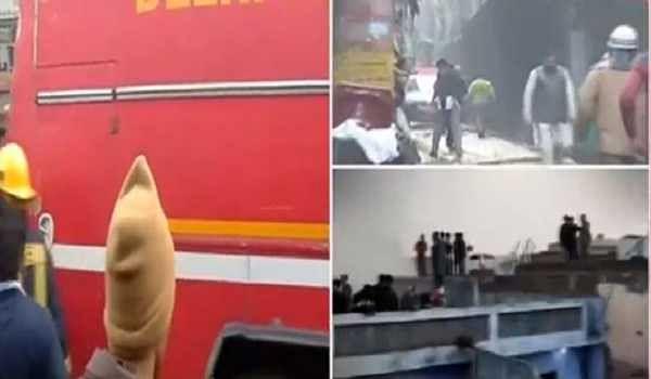 At least 43 killed as fire breaks out in Anaj Mandi in Delhi, PM calls the blaze 'horrific'