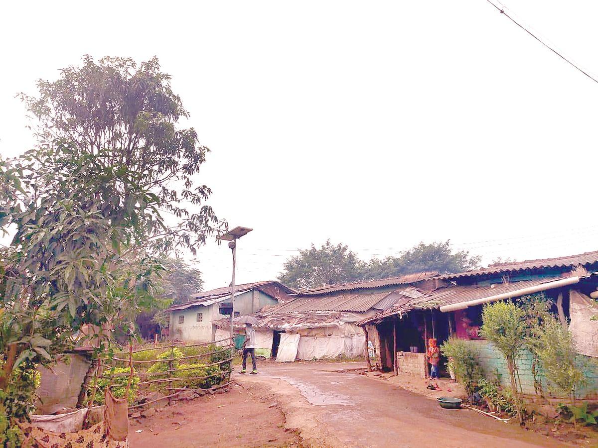 Untimely rains keep farmers worried