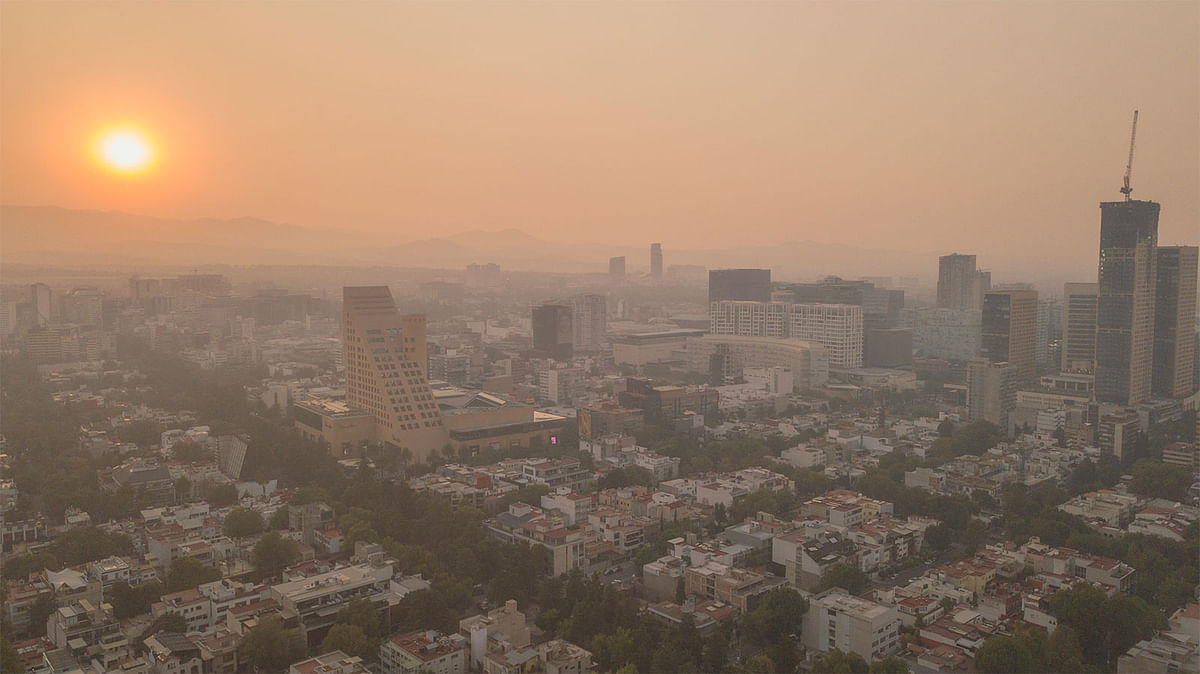 NMC establishes committee to curb air pollution
