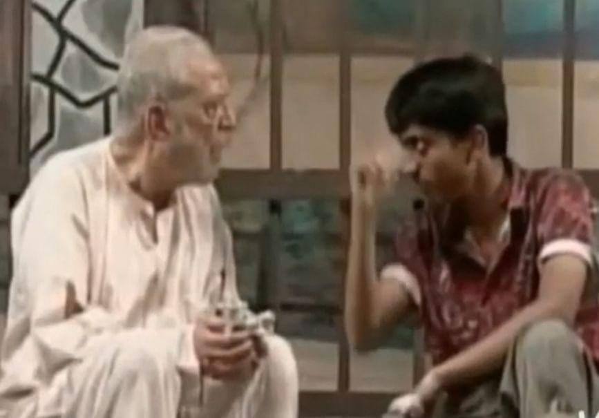 Video : अवघ्या १७ व्या वर्षी अमेय वाघ ने केले होते डॉ. लागू यांच्या उपस्थितीत नटसम्राटचे शेवटचे सादरीकरण