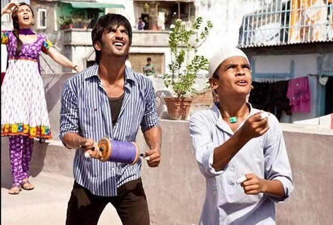 'काई पो चे' सिनेमातुन पदार्पण आता मुंबई इंडियन्स कडून खेळणार