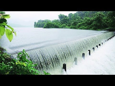 Nashik to get 1 TMC water from Vaitarna dam