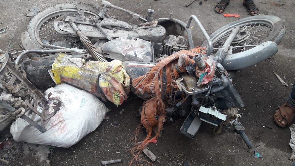 मालेगाव : सिलेंडरच्या स्फोटात चौदा वर्षीय मुलीचा मृत्यू; पाच जण गंभीर