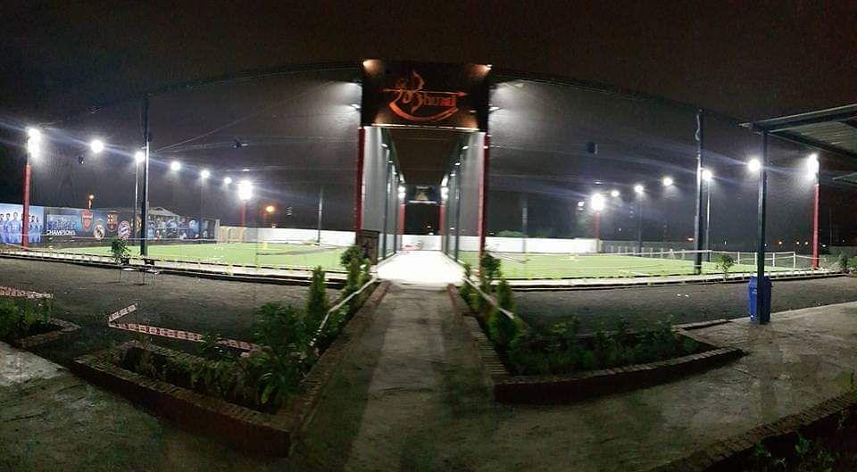 पोलीस नाशिककरांशी खेळणार 'क्रिकेट मॅच'; एकता टर्फ क्रिकेट स्पर्धेचे आयोजन