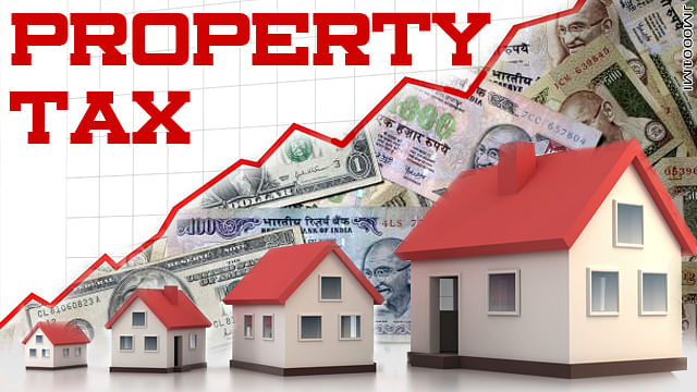 NMC plans amnesty scheme for property tax recovery