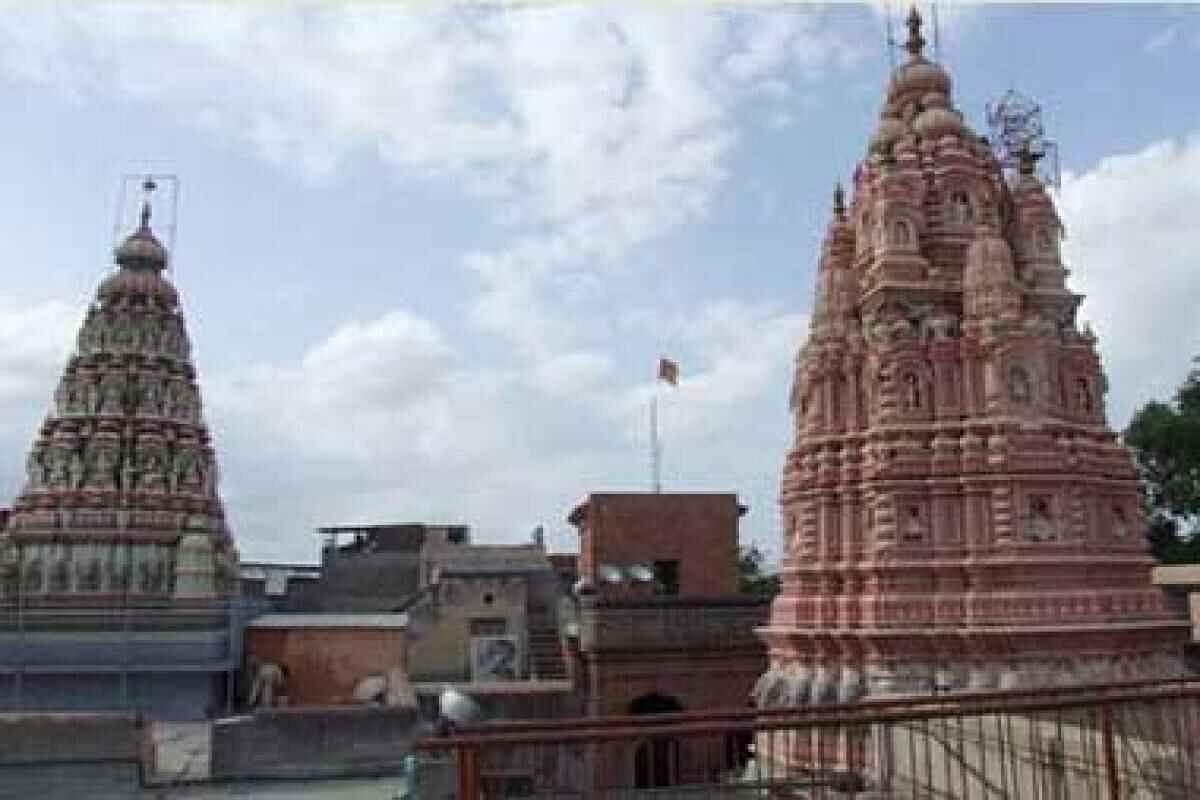 पंढरपूर : विठ्ठल-रखुमाई मंदिरात ०१ जानेवारीपासून मोबाईल बंदी