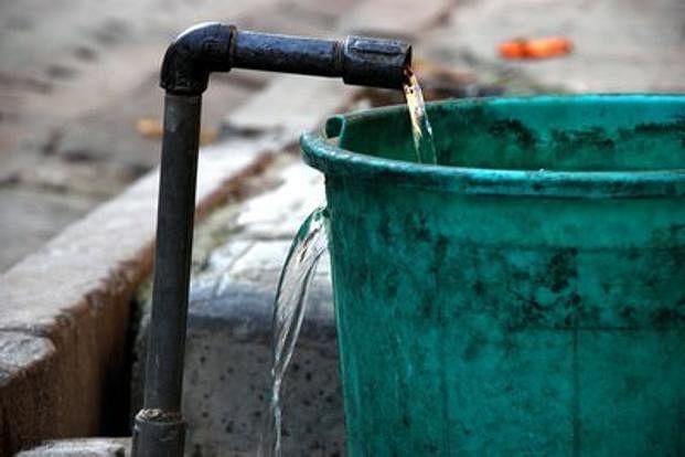 पाणी योजनांचे हिस्ट्रीशीट एक महिन्यात तयार करा