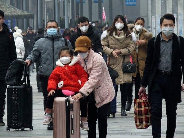 चीनसह जगभरात कोरोना व्हायरसचे सावट; काय आहे कोरोना विषाणू?