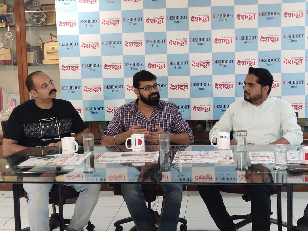 Video : From film acting to production, Nashikites unstoppable