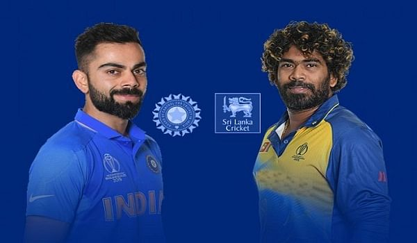 भारत -श्रीलंका दुसरा टी-२० सामना; शिखर धवनला संधी