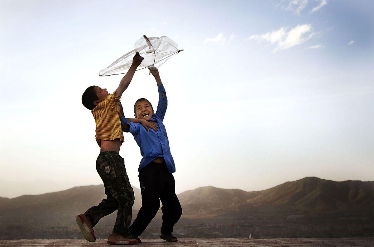 सिन्नर : पतंग उडवताना विहिरीत पडून बालकाचा मृत्यू