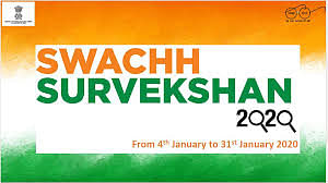 Swachh Survekshan 2020 : Nashik ranks second in Maharashtra