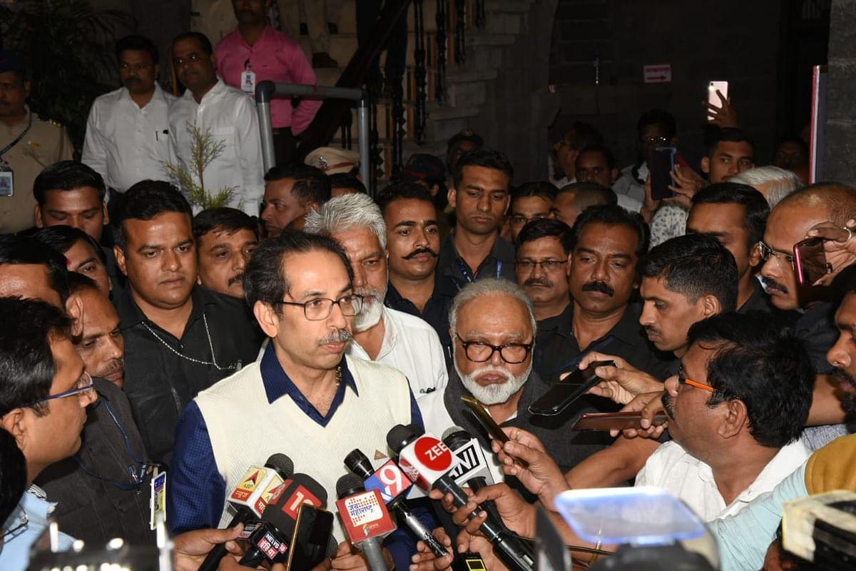 Next review meeting to be held in western Maharashtra, Konkan region : CM Thackeray