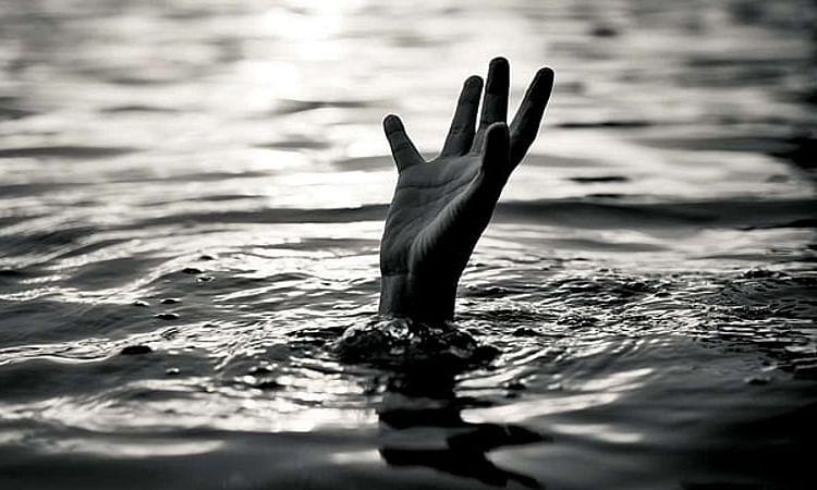 चिंचोडी पाटील येथे शेततळ्यात बुडून चुलत भाऊ, बहिणीचा मृत्यू