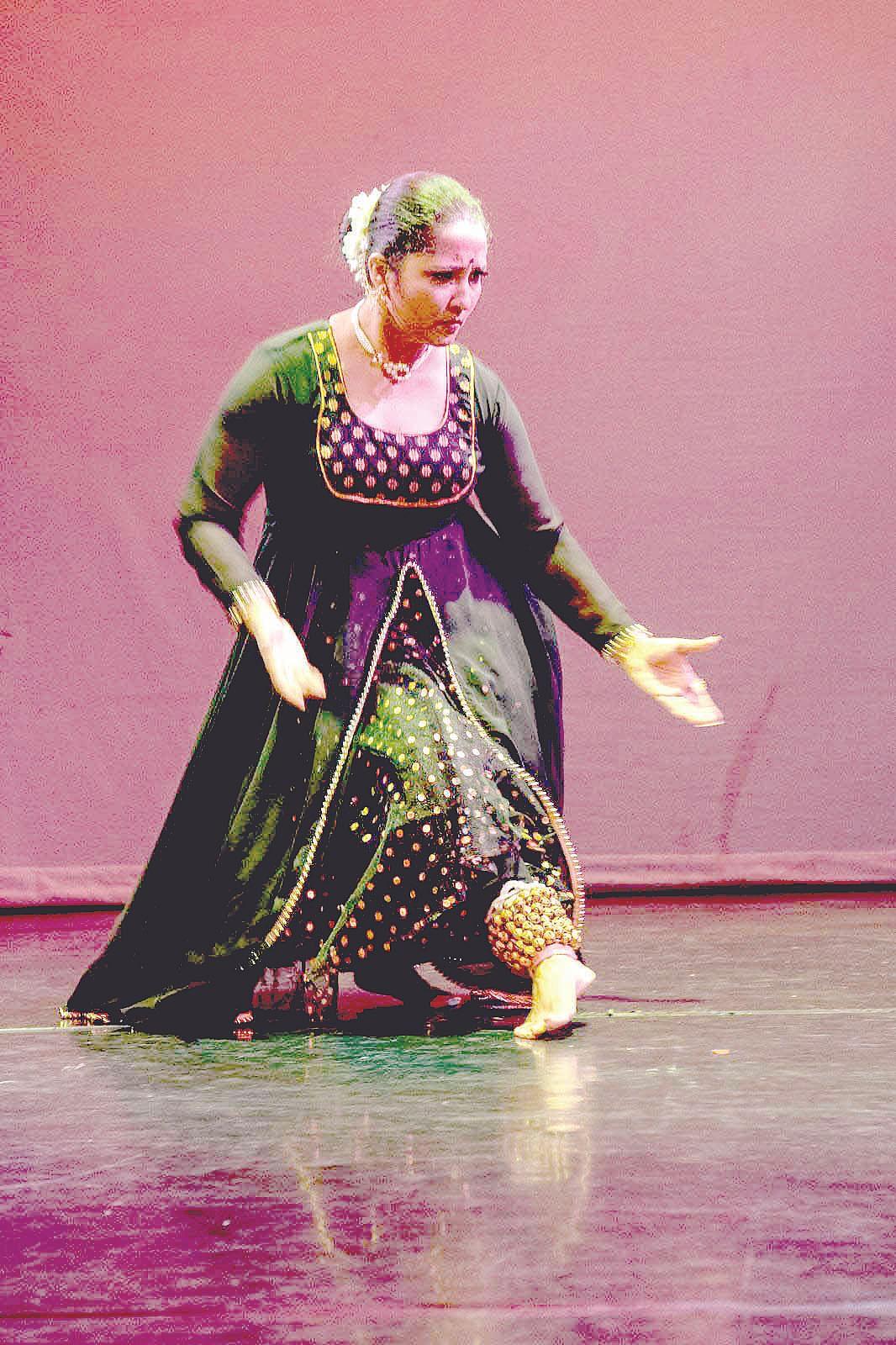 'Mahadeva' at Watermans Theatre in London