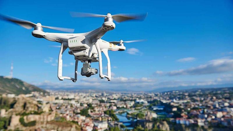 दिल्लीत स्वातंत्र्यदिनापूर्वी ड्रोनच्या सहाय्यानं हल्ल्याची शक्यता; अलर्ट जारी