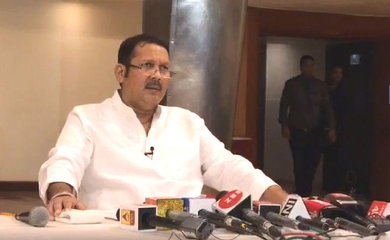 Book Aaj Ke Shivaji Narendra Modi should be banned: Udayanraje Bhosale