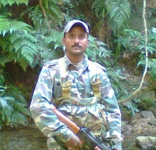 Jawan dies while serving in J&K