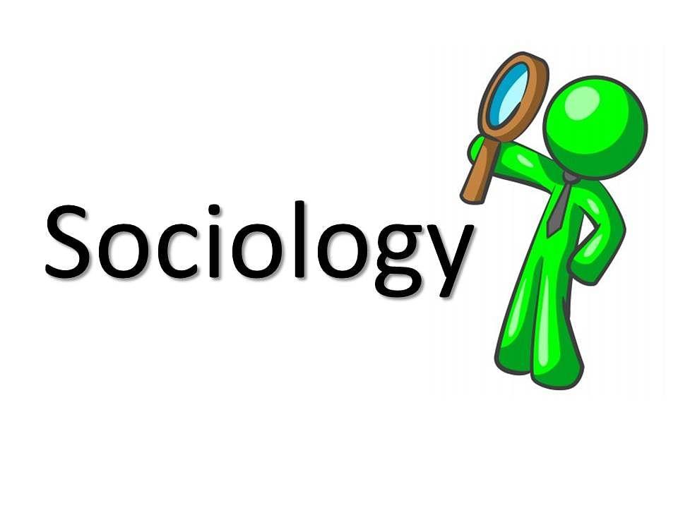 Blog : समाजशास्त्रातील नव्या वाटा