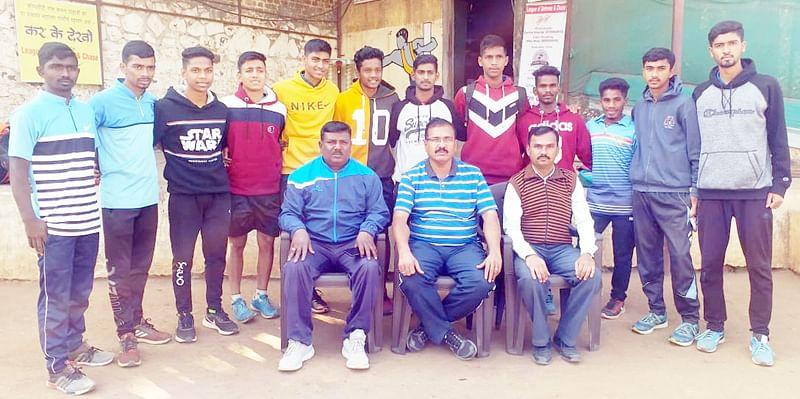 ६५ वी शालेय राष्ट्रीय खो खो स्पर्धा; महाराष्ट्रचा संघ जाहीर