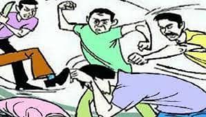 पंचवटी : कारचालकाला मारहाण करून लुटले; पाच जणांना अटक