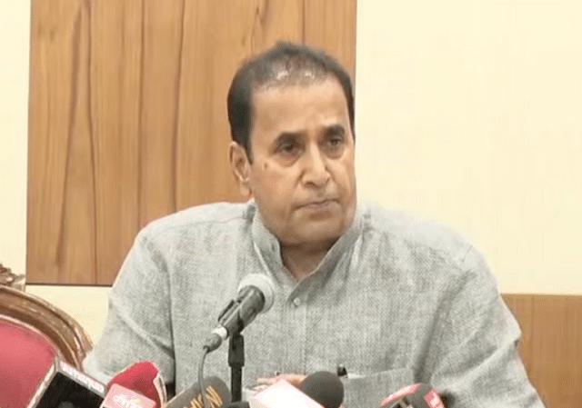 'दिशा' कायद्याची माहिती घेण्यासाठी गृहमंत्री गुरूवारी जाणार आंध्र प्रदेशला