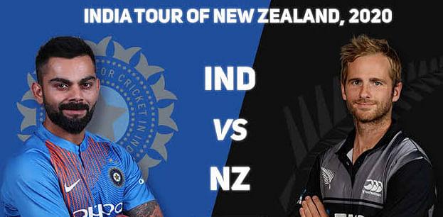 भारत विरुद्ध न्यूझीलंड टी-२० सामन्यास सुरवात; विराट कोहलीस विश्रांती