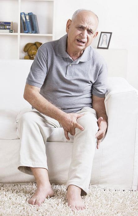 आरोग्यदूत : गुडघ्याच्या संधिवातावर रामबाण उपचार