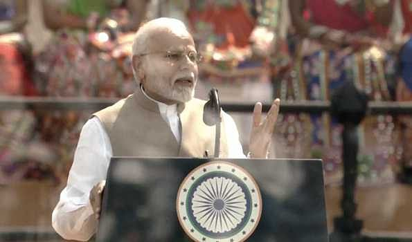 PM says India-US ties will have key role in 21st century