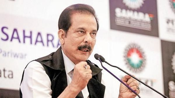 All problems to be resolved in 2020 : Sahara Chief
