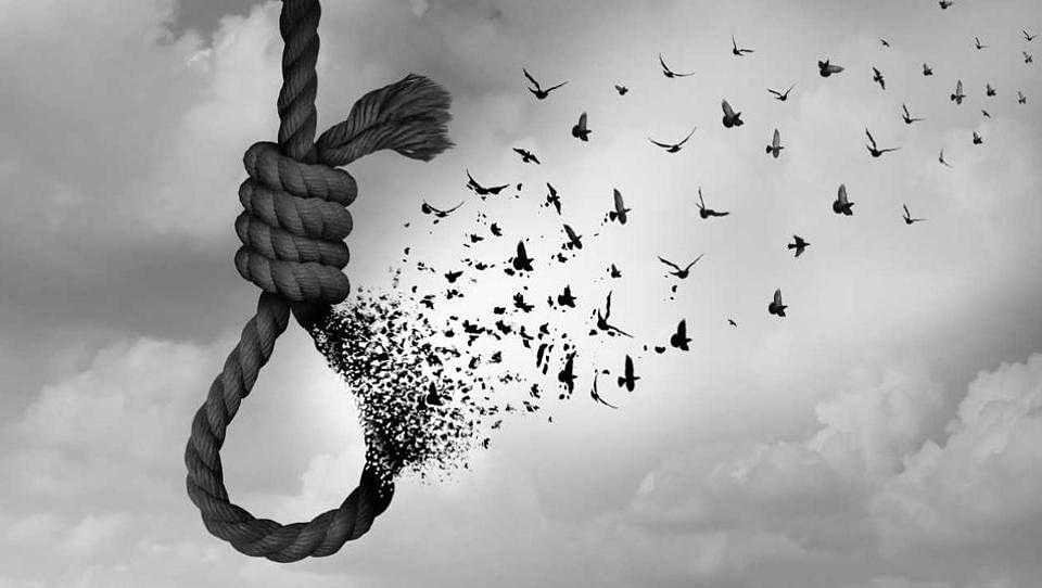 नाशिकरोड : शिवाजीनगर येथे गळफास घेत युवतीची आत्महत्या