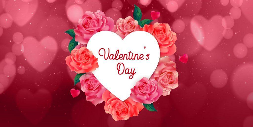 व्हॅलेंटाईन डे : प्रेम म्हणजे प्रेम म्हणजे प्रेम असतं…