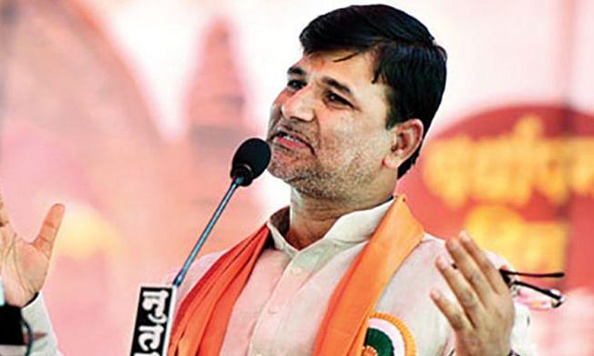 महाराष्ट्र राज्य लोकसेवा आयोगाची परीक्षा पुढे ढकला अन्यथा आंदोलन - विनायक मेटे