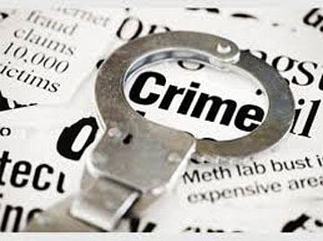 नगर : पैशावरून चौघांना जीवे मारण्याचा प्रयत्न; आठ जणांविरुद्ध गुन्हा