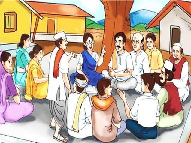 अठरा ग्रामपंचायतींचा कारभार महिलांच्या हाती