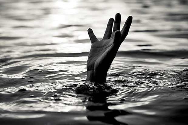 सिन्नर : भोकणी येथील पाझर तलावात बुडून दोघा भावंडांचा मृत्यू