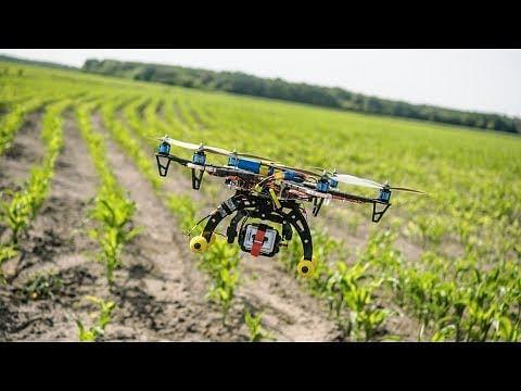 तंत्रज्ञानाने होणार शेतीचा 'मेकओव्हर'