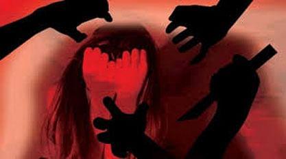 पोलीस कर्मचाऱ्याच्या मुलीचे अपहरण करून नेवासा येथे बलात्कार