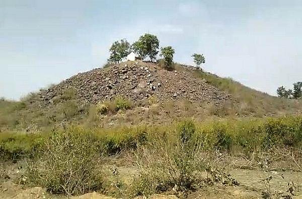 उत्तर प्रदेशात सापडला साडेतीन हजार टन सोनेमिश्रित धातू