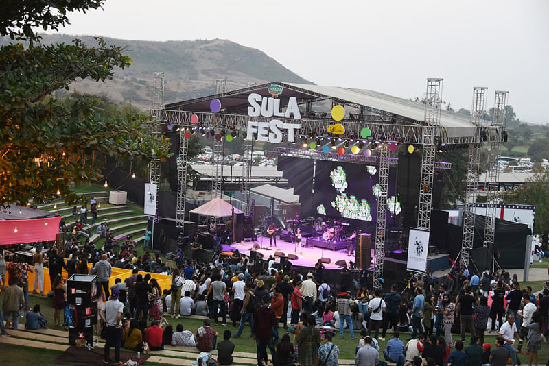 SulaFest 2020 : Hot Chip steals the show