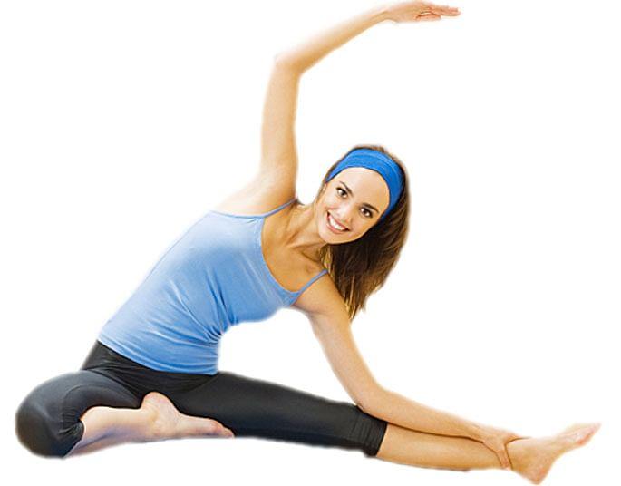 आरोग्यदूत : स्त्रियांचे आरोग्य आणि व्यायाम