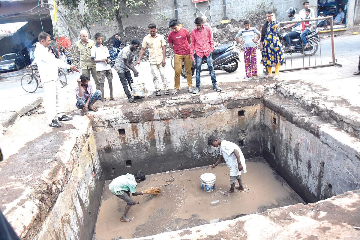 Peshwa era Rahad rejuvenated after 62 years; Rahad closed after death of priest