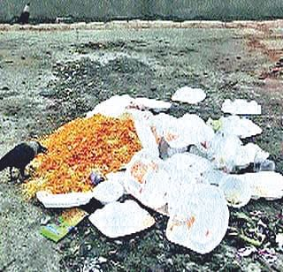 NMC issues notices to 26 lawns, hotels